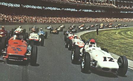 Francia adapta como pista de pruebas para vehículos autónomos, un trazado que fue de Fórmula 1
