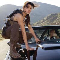 """'Fast and Furious': Michelle Rodriguez exigió cambiar su personaje para evitar """"ser una puta"""" y Vin Diesel cree que tienen """"la mayor historia de amor del cine"""""""