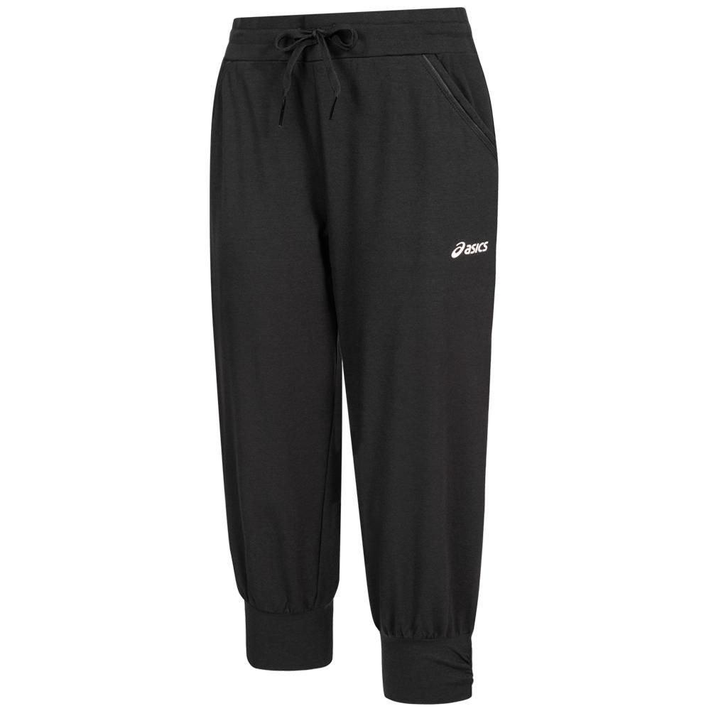 ASICS Knit Capri Mujer Pantalones de chándal 3/4 109875-0905