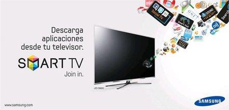 Gadgets México 2011: Samsung Smart D8000 ya en México