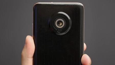 Xiaomi Camara Telefoto