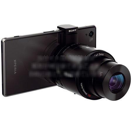 Foto de Sony DSC-QX10 (7/12)