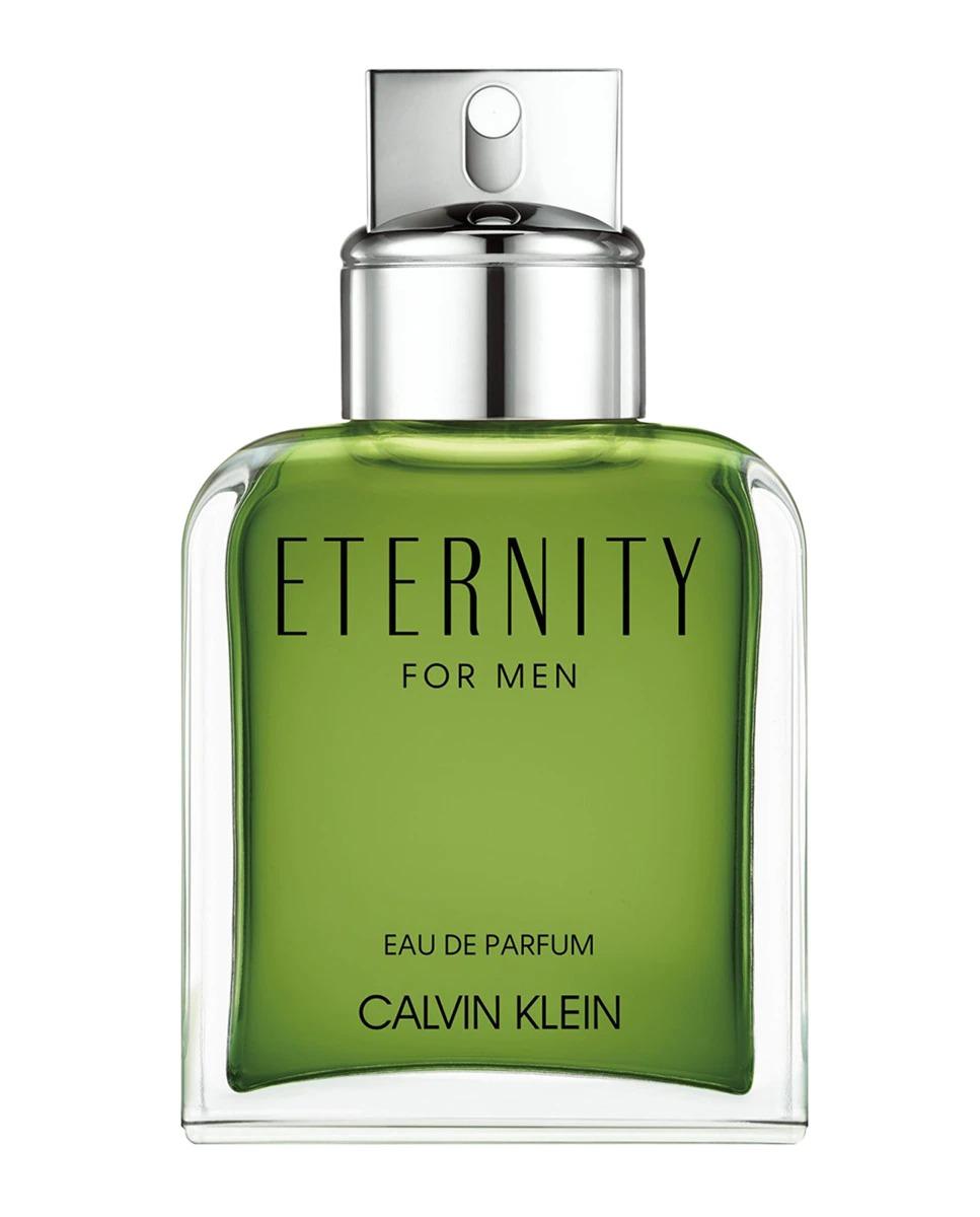 Eau de Parfum Eternity for Men 100 ml Calvin Klein