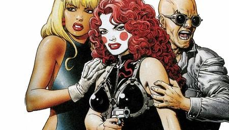 Todo lo que 'Matrix' copió de 'Los Invisibles', el cómic de Grant Morrison
