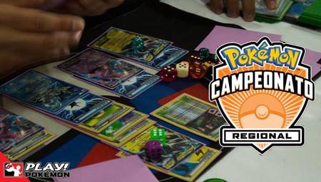 México recibe los Campeonatos Regionales 2014 de Pokémon TCG