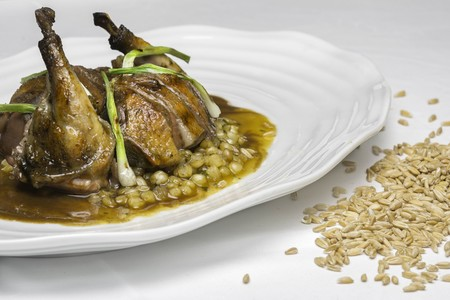Del atascaburras y el morteruelo a las estrellas Michelin: la nueva era de la cocina castellano-manchega