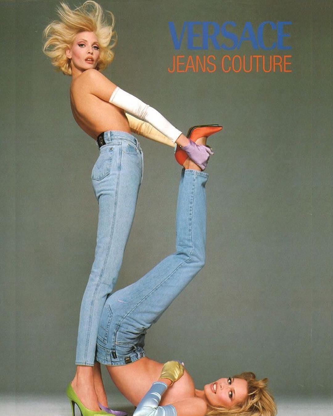 703e003ad7 Estos son los jeans que se llevaban el año en el que naciste
