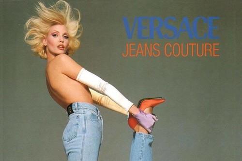 Estos son los jeans que se llevaban el año en el que naciste