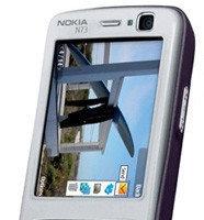 La FCC aprueba el Nokia N73