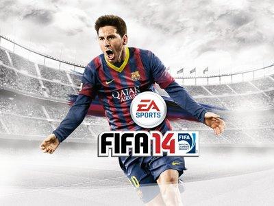 FIFA 14 es el primer juego en salir de The Vault de EA Access