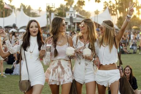 Cinco claves de estilo muy british para ir a la última en los mejores festivales de verano