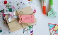 Divertidos kits de fiesta que puedes hacer tú mismo para tus invitados