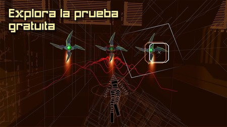 Rez Infinite, el remake del clásico shoot 'em up musical llega a la realidad virtual de Daydream