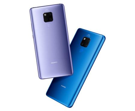 Huawei Mate 20 X 04