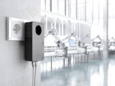 dLAN pro 1200+ WiFi ac, el nuevo PLC profesional con WiFi de Devolo