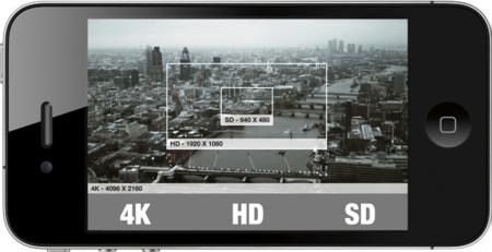 OmniVision creará un sensor CMOS Quad Full HD de 16 MP capaz de grabar a 60 fps en móviles