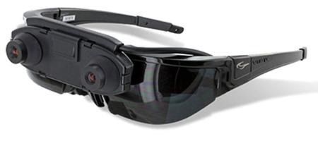 Vuzix 1200AR, realidad aumentada para el profesional