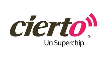 Cierto Logo