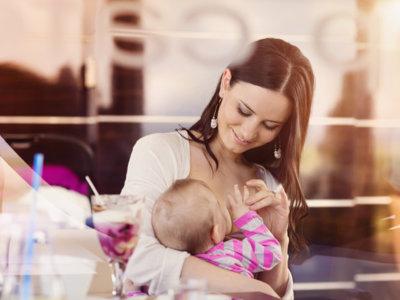 ¿Estás dando lactancia materna y tomas anticonceptivos? Asegúrate de que no tengan estrógenos