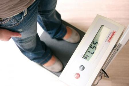 ¿Cuánto peso podemos perder por semana estando a dieta?