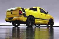 Dodge RAM Rumble Bee
