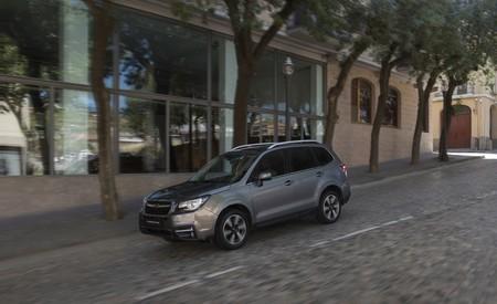 Subaru Forester 2018 012