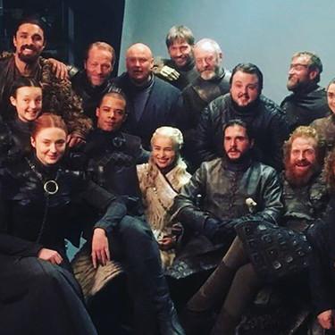 Hay un antes y un después para todos: las emotivas despedidas de los actores de Juego de Tronos (libre de spoilers)