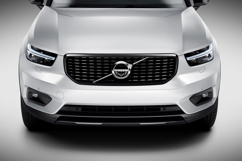 Foto de Volvo XC40, toma de contacto (25/114)
