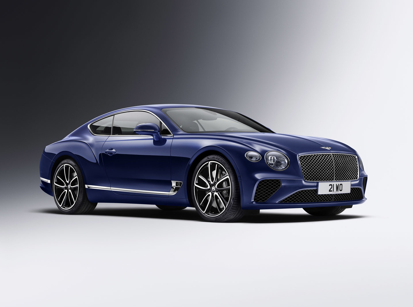 Foto de Bentley Continental GT 2018 (36/36)