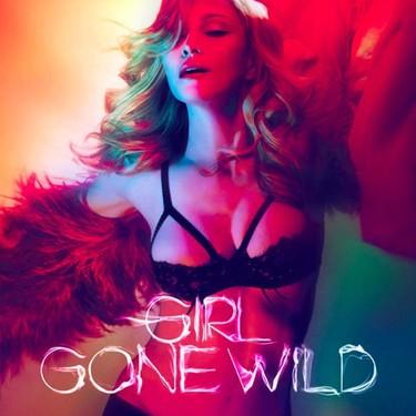 Madonna se pasa de salvajona con su nuevo single, así que le cambia el nombre