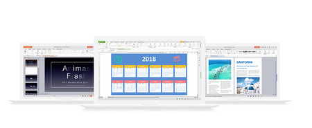 Wps Office 2019 Portada