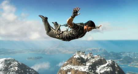 Avalanche Studios ya podría estar desarrollando Just Cause 3