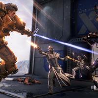 LawBreakers tendrá versión para PlayStation 4 y se revela el precio con el que saldrá a la venta
