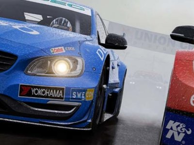 La beta de Forza Motorsport 6: Apex ya se encuentra disponible en Windows 10