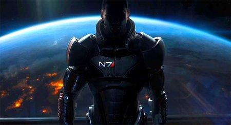 'Mass Effect 3', nueva información y detalles (SPOILERS)