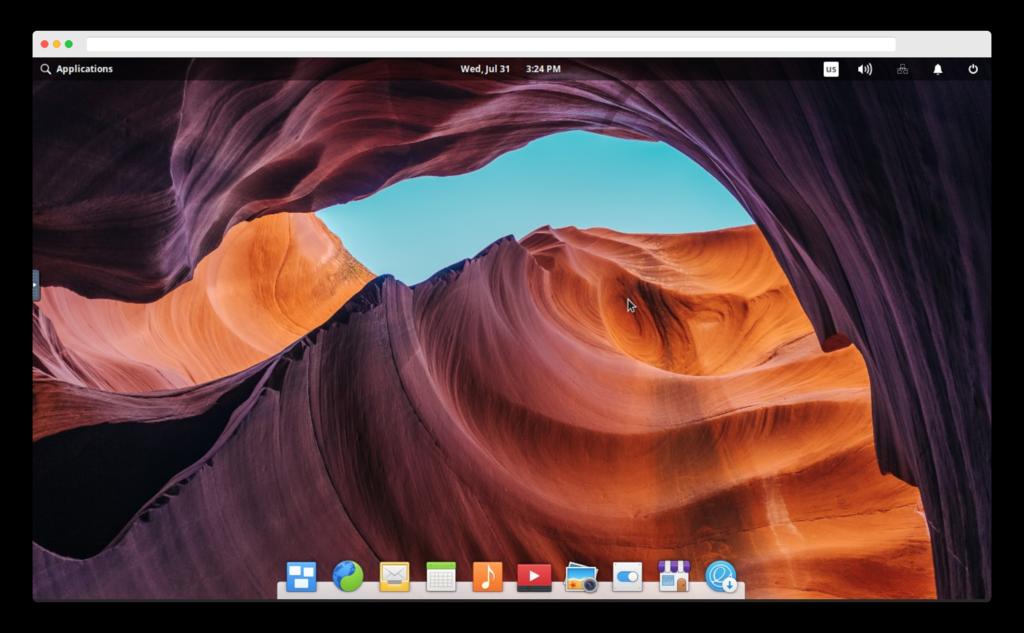 DistroTest, o cómo probar más de 200 distribuciones Linux directamente desde una ventana del navegador