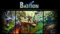 'Bastion' y su preciosista tráiler de lanzamiento