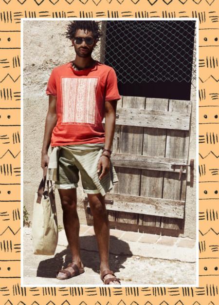 Mango Tembo 2015 Menswear Collection Thiago Santos 006