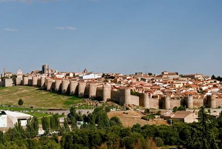 Escapadas Cerca De Madrid