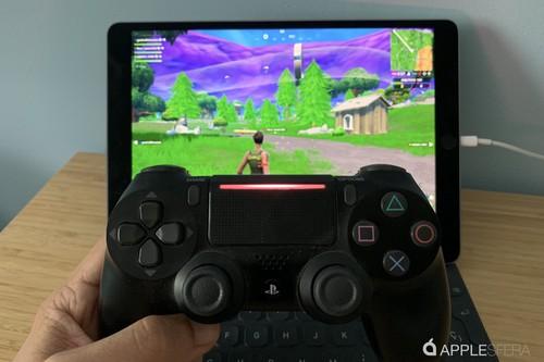 Fortnite, mando de PS4 y beta de iPadOS: el sueño de muchos jugadores hecho realidad