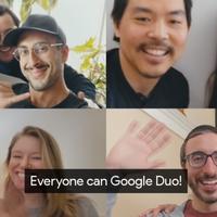 Las videollamadas de Google Duo llegarán pronto a Android TV con una nueva beta de la app