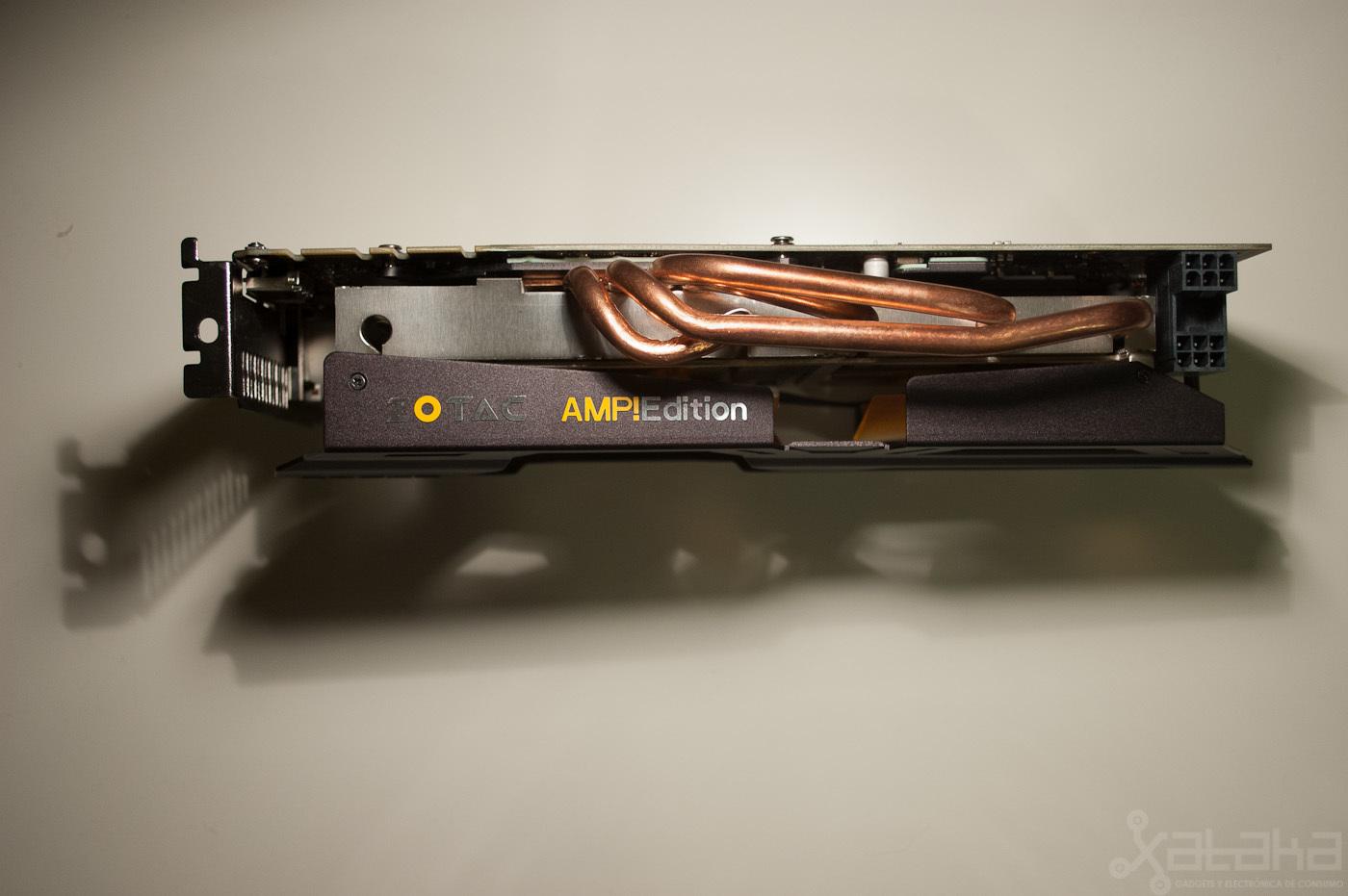 Foto de Zotac NVidia GTX 670, análisis (3/9)