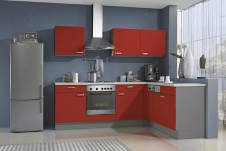 muebles de cocina posh cocinola