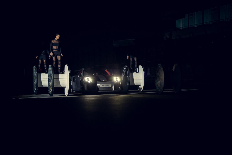 Foto de Iberian Porsche Meeting (104/225)