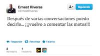 Telecinco ficha a Ernest Riveras en condiciones especiales (inocentada)
