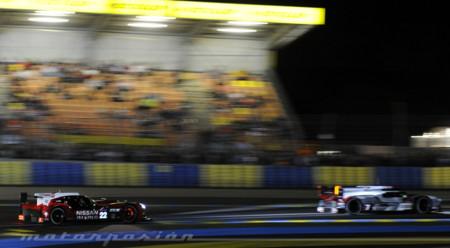 Nissan NISMO y sus 24 Horas de Le Mans