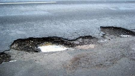 La Junta de Andalucía tendrá que indemnizar a un motorista