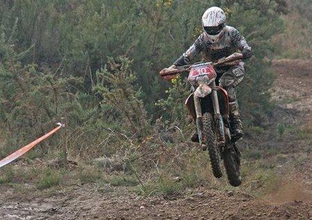 Juan Pérez de la Torre vence la primera prueba del Campeonato de España de Cross Country 2012