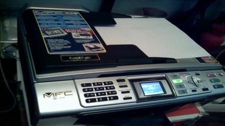Las impresoras multifunción para la empresa de hoy