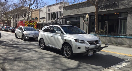 Apple duplica los kilómetros de las pruebas de coche autónomo en California en 2020